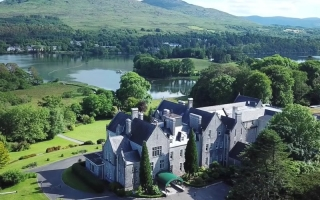 Welcome to Park Hotel Kenmare