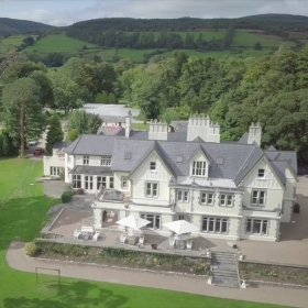 Welcome to Dromquinna Manor Kenmare